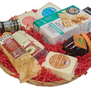 GIFTS - GOURMET COLLECTION