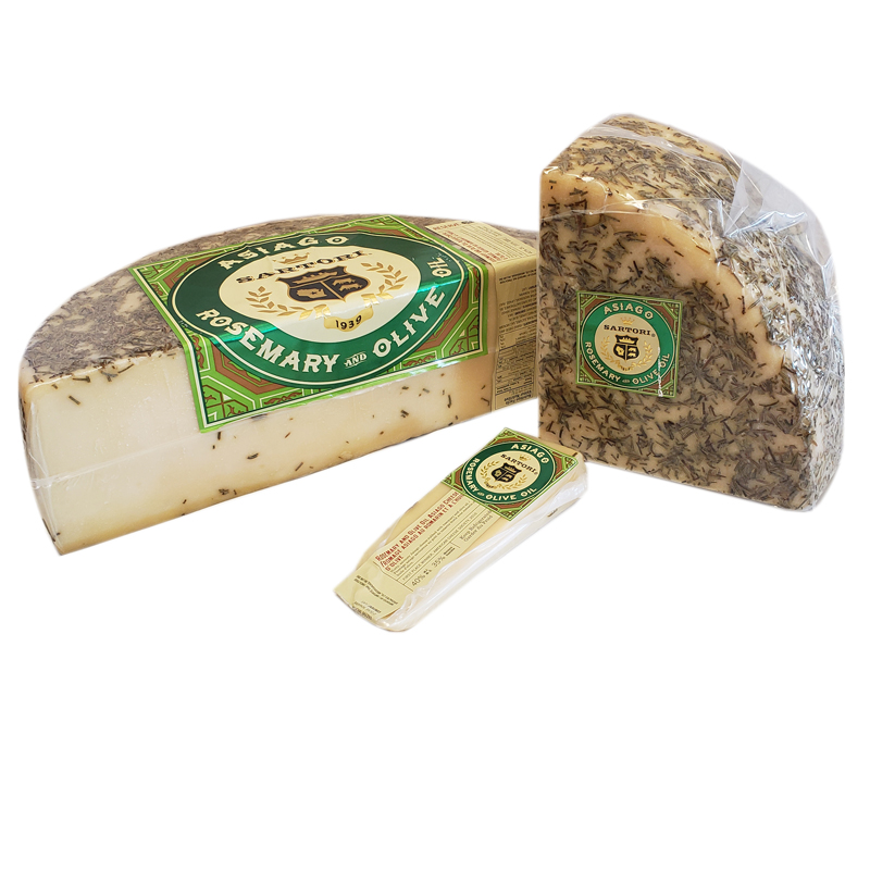 ASIAGO ROSEMARY USA