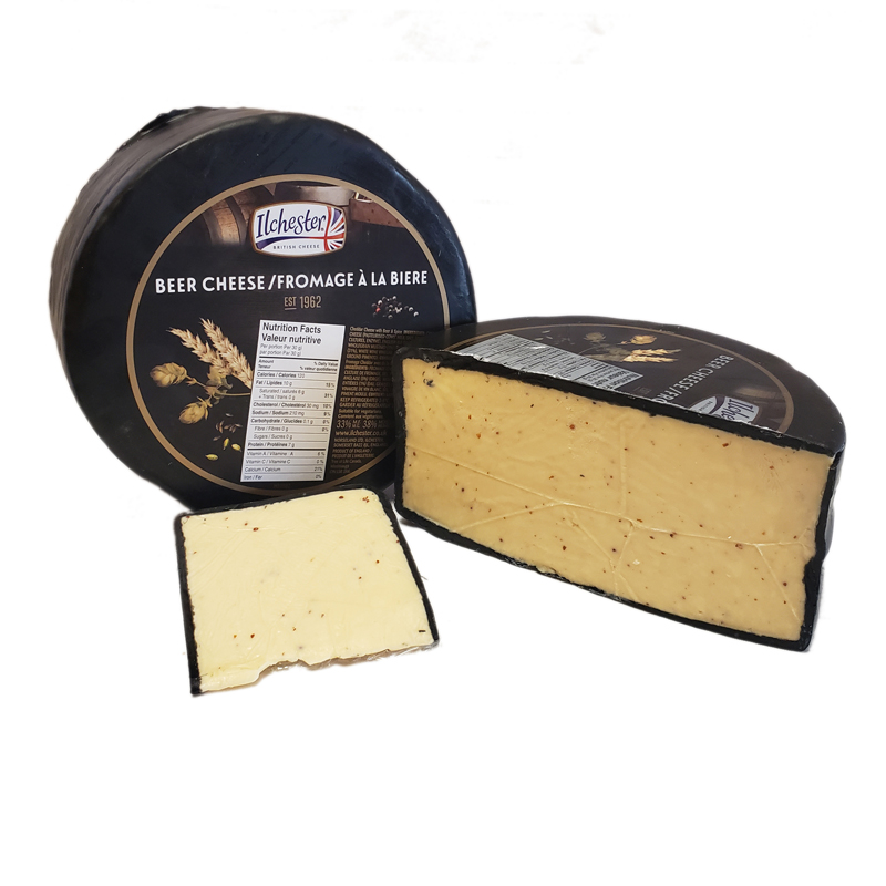 BEER CHEESES