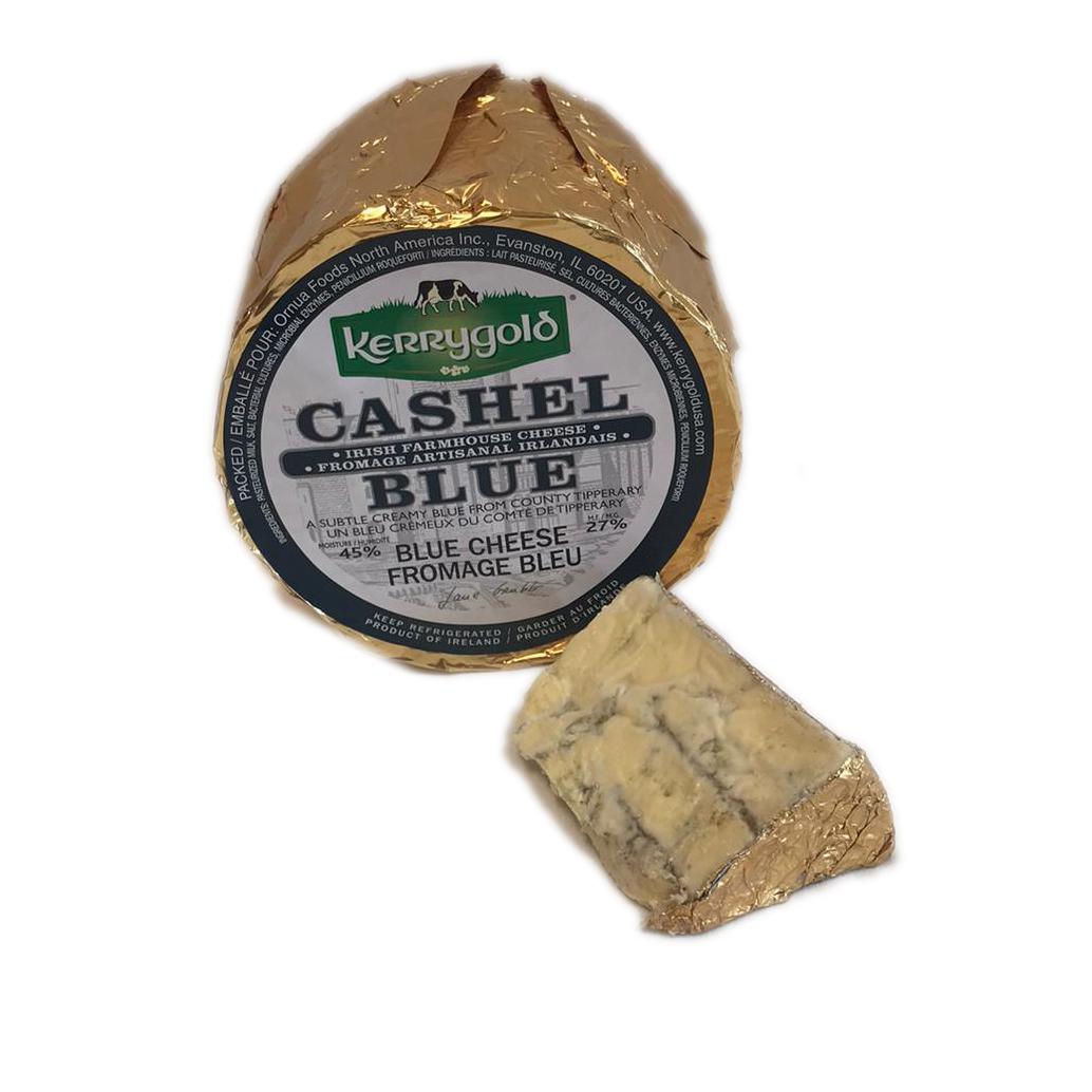 BLUE CASHEL IRELAND