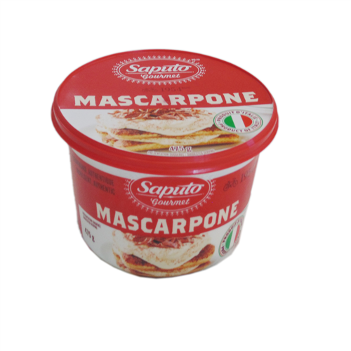 MASCARPONE CREAM CHEESE