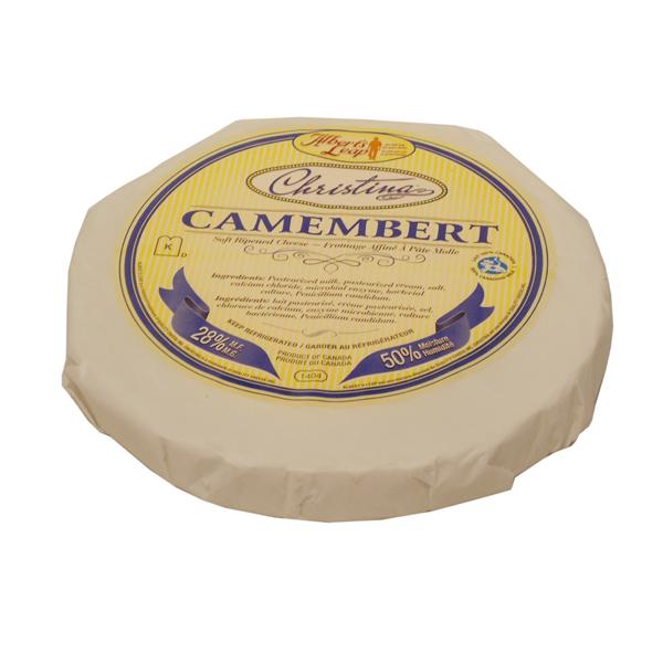 CAMEMBERT CDN